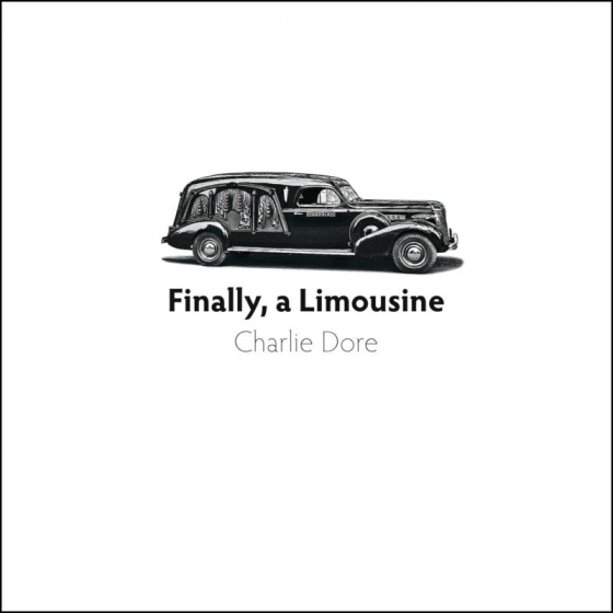 Finally, A Limousine