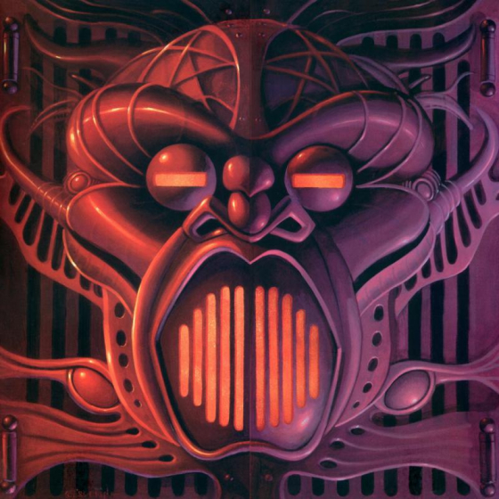 Beyond The Gates  (Re-issue 2019)