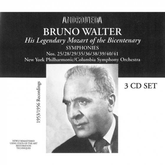 The Great Symphonies 1953 - 1956