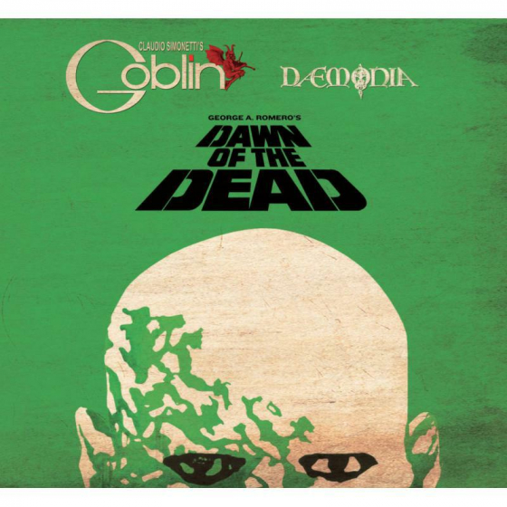 Dawn Of The Dead Ost