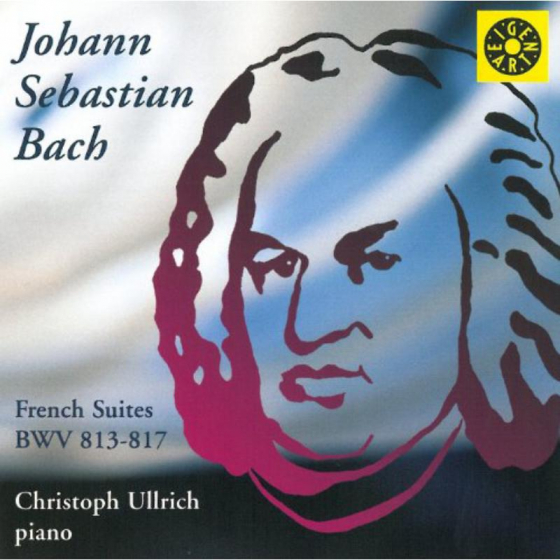 JS Bach: French Suites BWV 813-817
