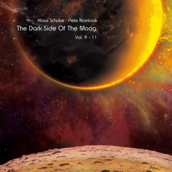 The Dark Side Of The Moog  Vol. 9-11