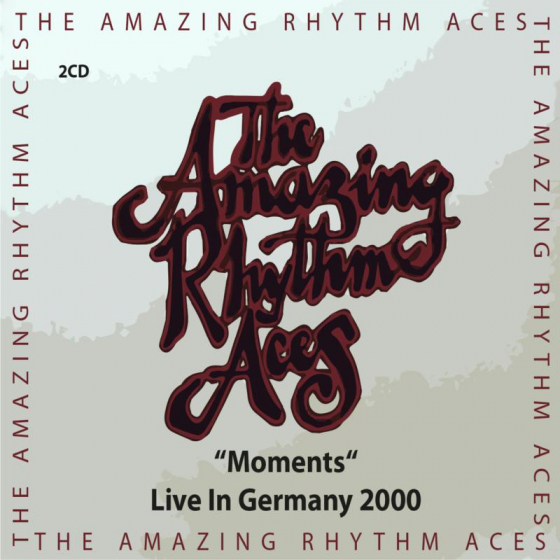 Moments (Live In Germany 2000)