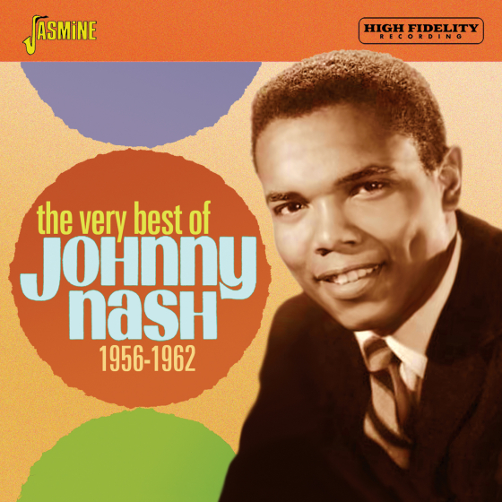 The Very Best of Johnny Nash 1956-1962