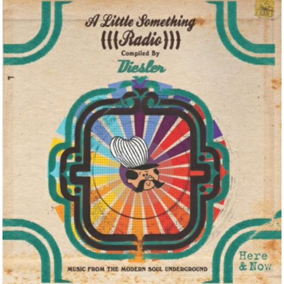 A Little Something Radio: Music From The Modern Soul Underg