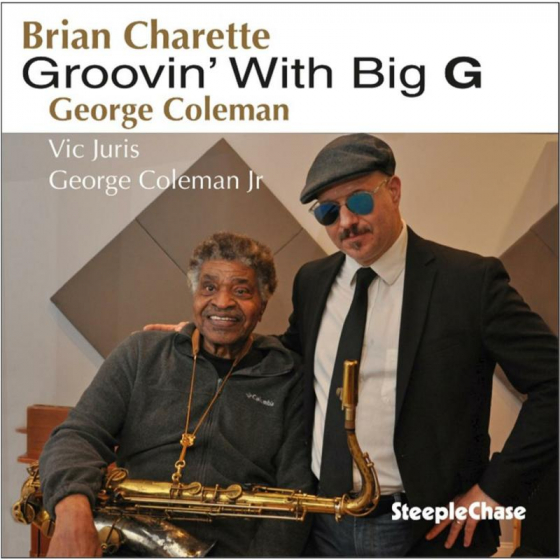 Groovin' With Big G