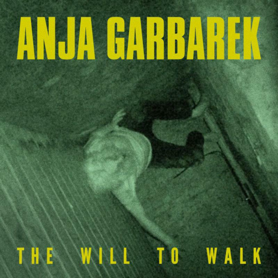 """The Will To Walk (10"""")"""