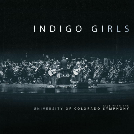 Live with The University Of Colorado Symphony Orchestra
