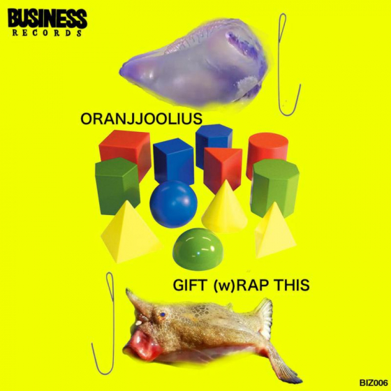 Gift (w)rap This
