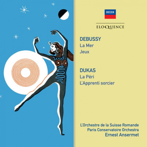 Debussy, Dukas: Orchestral Works