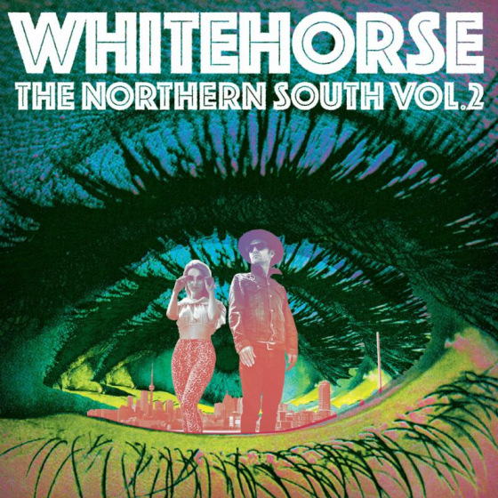 The Northern South Vol. 2