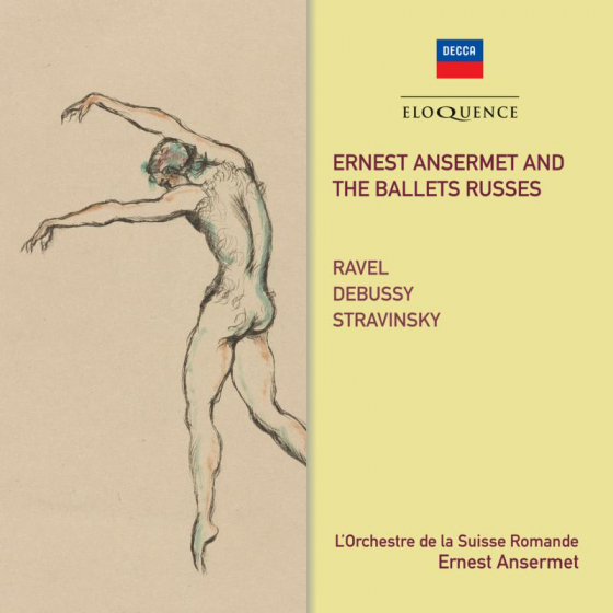 Ernest Ansermet And The Ballets Russes