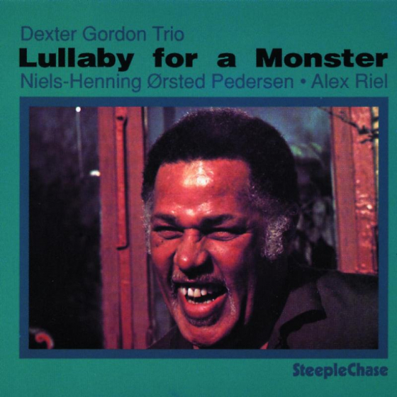 Lullaby For A Monster
