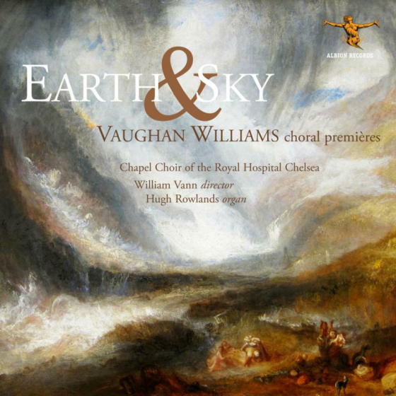Earth And Sky: Vaughan Williams Choral Premieres