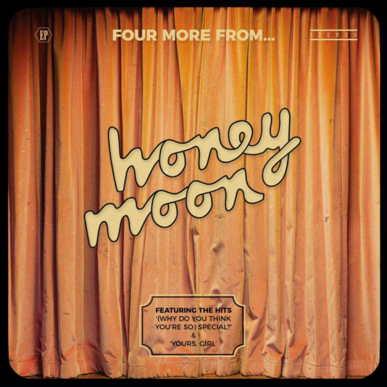 Four More From... Honey Moon