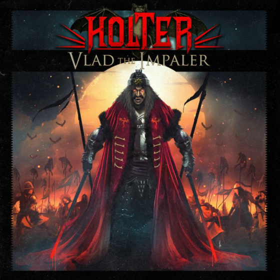 Vlad The Impaler (LP)