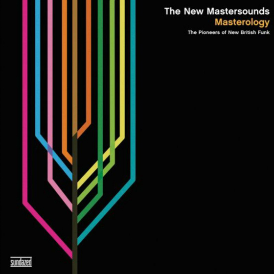 Masterology: The Pioneers of New British Funk