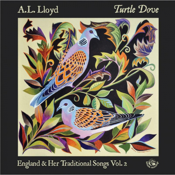 Turtle Dove - England And Her Tradtitional Songs Volume 2