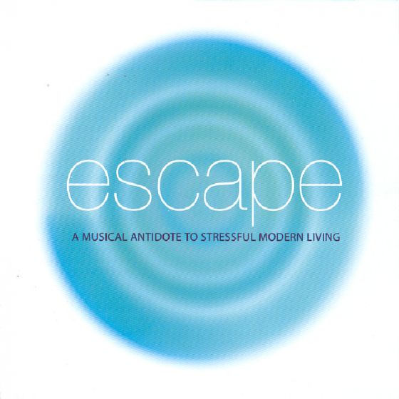 Escape: A Musical Antidote to Stressful Modern Living