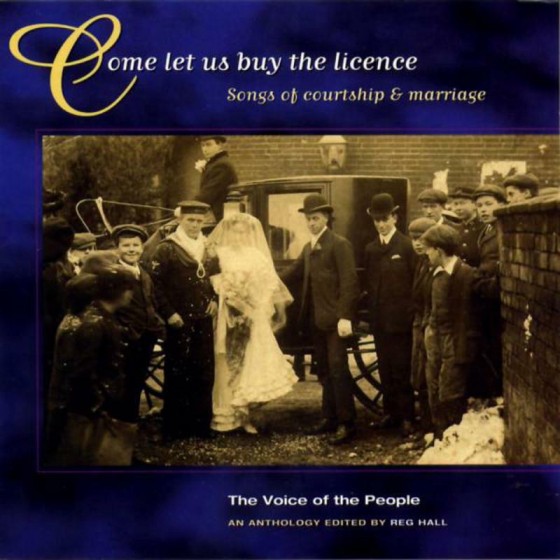 Come Let Us Buy The License (The Voice Of The People: Vol.1)
