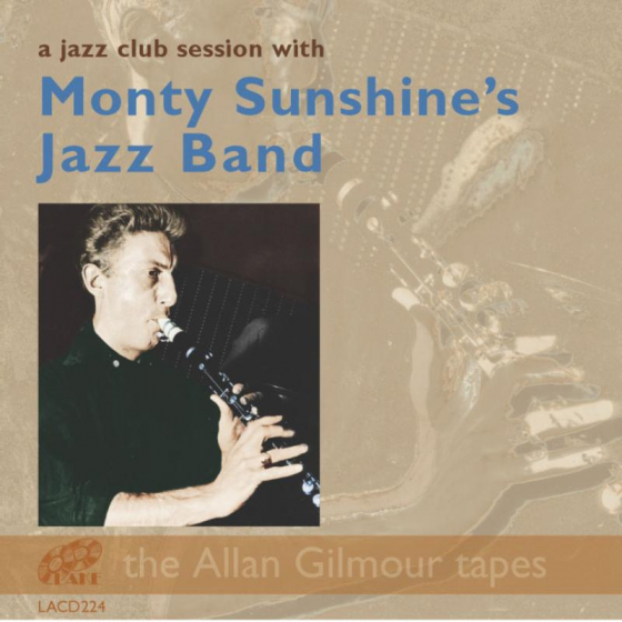A Jazz Club Session with Monty Sunshine's Jazz Band