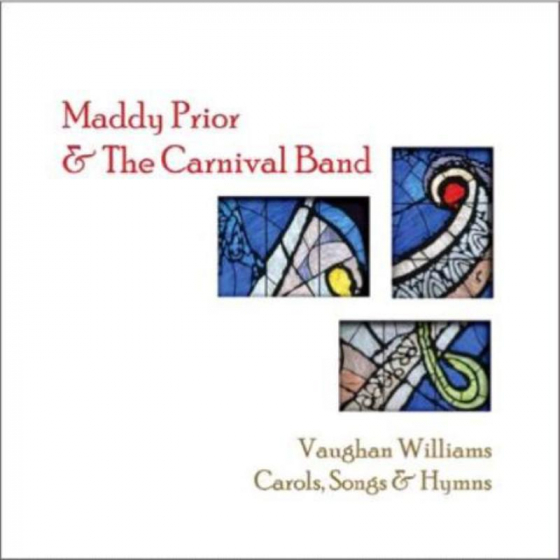 Vaughan Williams: Carols, Songs & Hymns