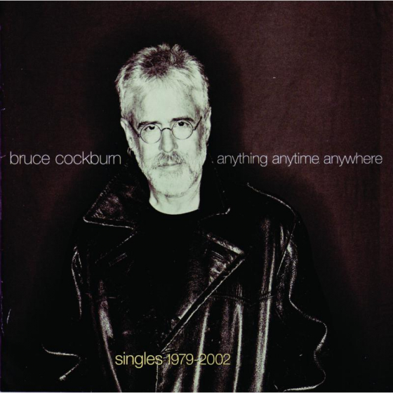 Singles 1979-2002: Anything Anytime Anywhere