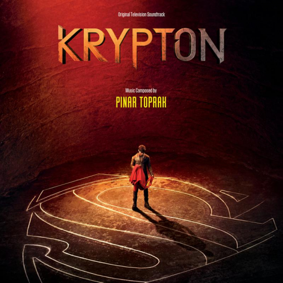 Krypton (Original Television Soundtrack)