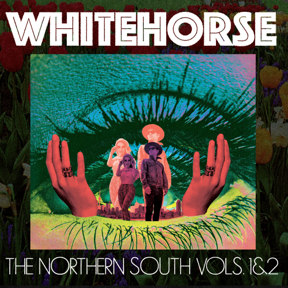 The Northern South Vol. 1 & 2