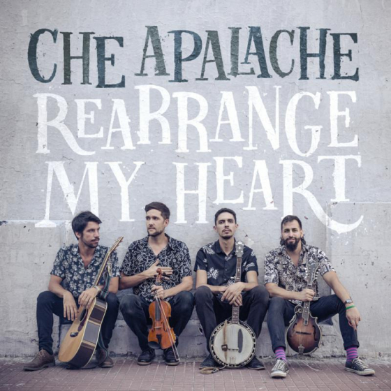 Rearrange My Heart (LP)