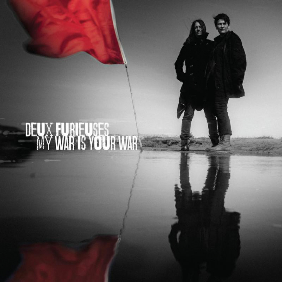 My War Is Your War