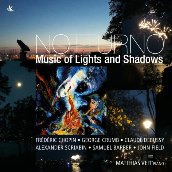 Notturno: Music Of Lights And Shadows