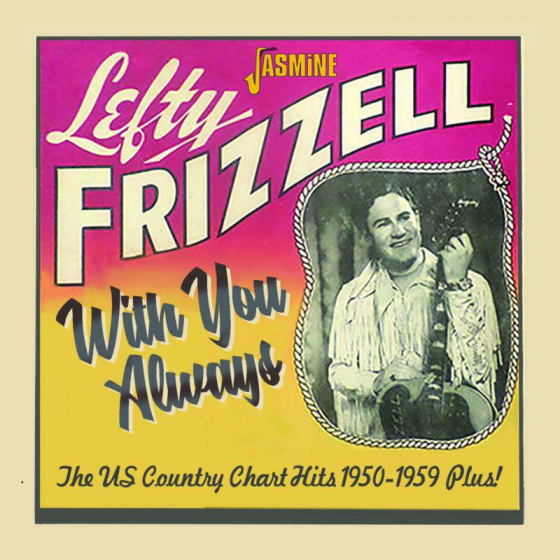 With You Always - The US Country Chart Hits: 1950-1959