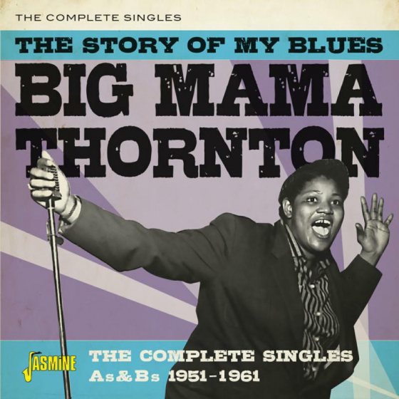 The Story Of My Blues - The Complete Singles As & Bs: 1951-1961