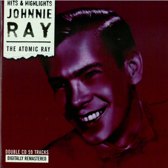 The Atomic Ray