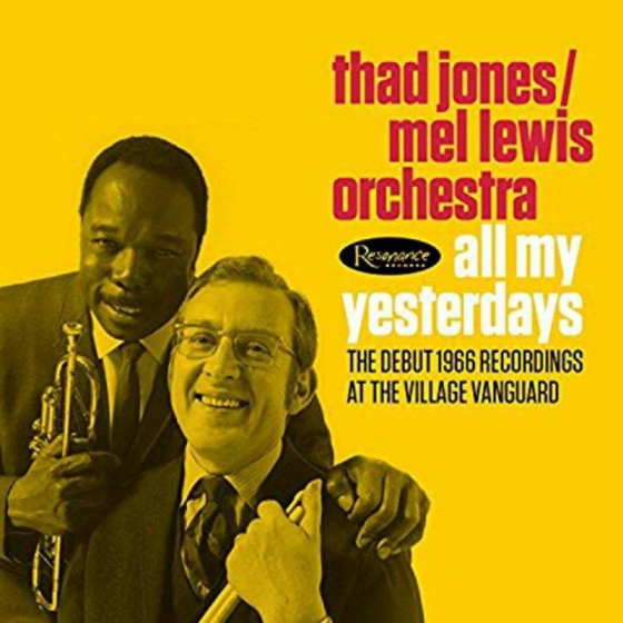 All My Yesterdays: The Debut 1966 Recordings at the Village Vanguard (Black Friday Exclusive)