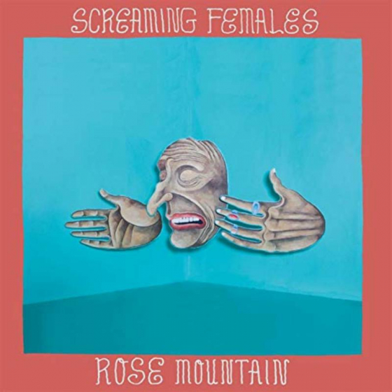 Rose Mountain (Limited Edition Turquoise Vinyl)