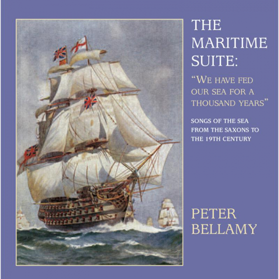 The Maritime Suite: We Have Fed Our Sea For A Thousand Years