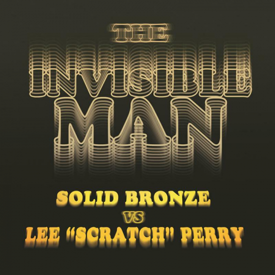 Solid Bronze Vs Lee Scratch Perry