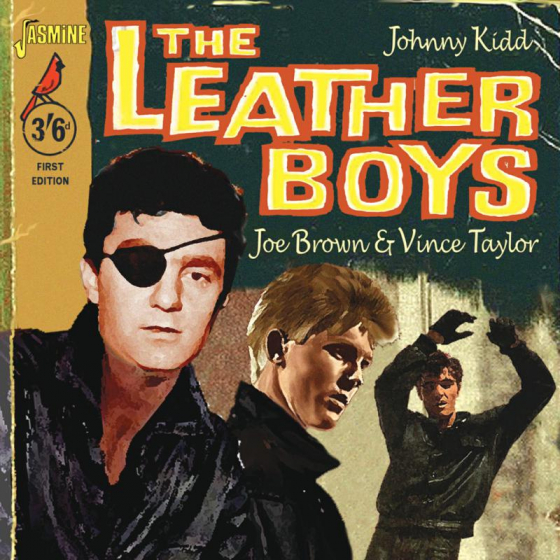 The Leatherboys