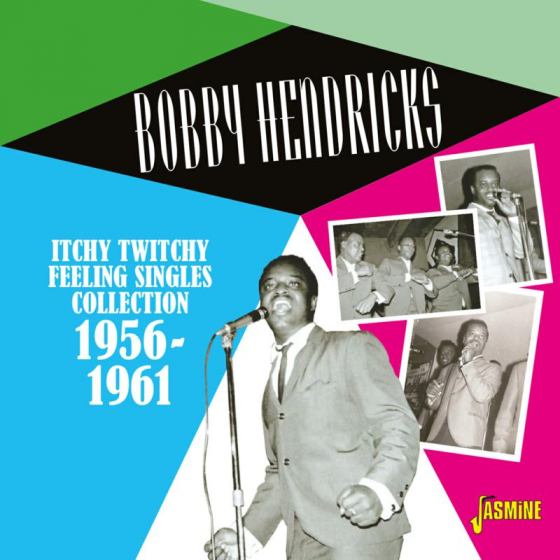 Itchy Twitchy Feeling - Singles Collection 1956-1961