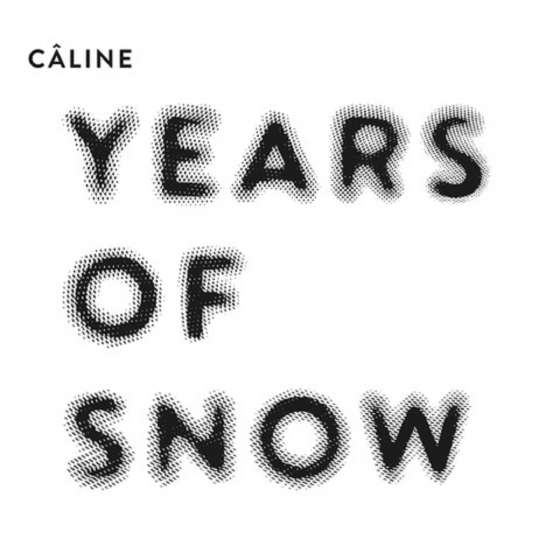 Years Of Snow