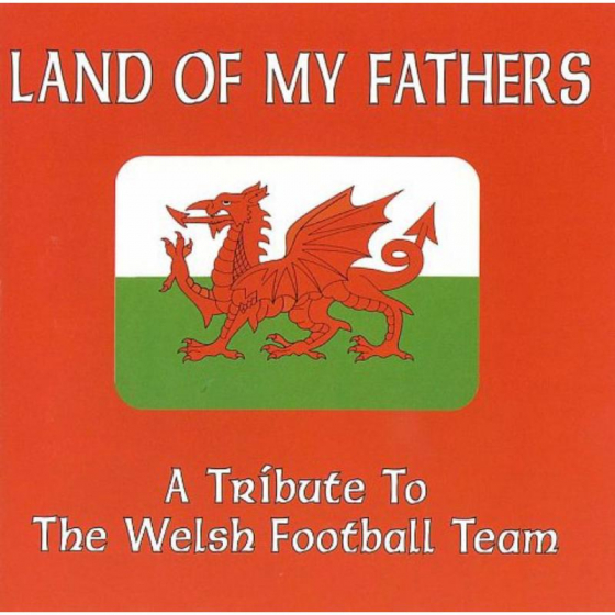 Land Of My Fathers ~ A Tribute