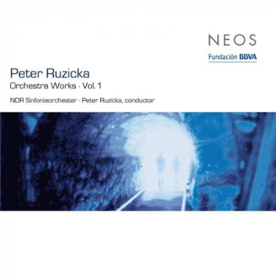 Orchestral Works Vol.1