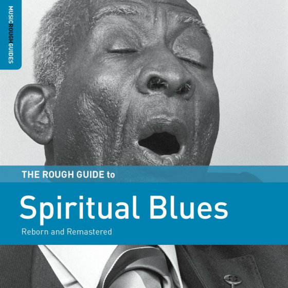 The Rough Guide to Spiritual Blues