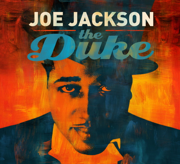 Joe Jackson - The Duke (LP)