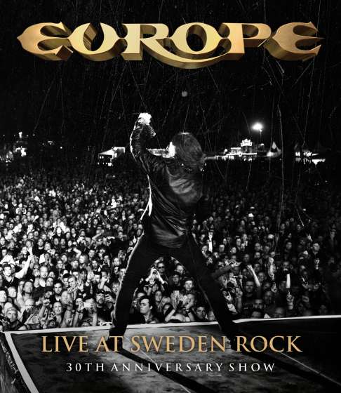 Europe - Live At Sweden Rock  30th Anniversary Show