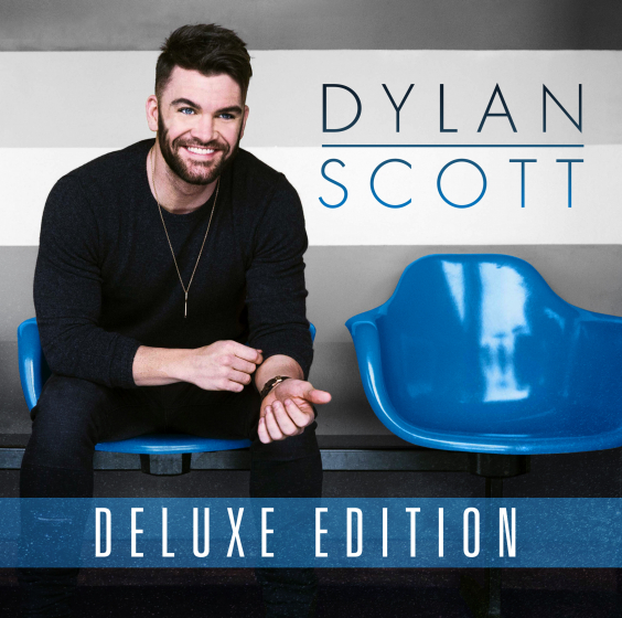 Dylan Scott  Deluxe Edition
