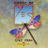 Yes - Live From House Of Blues (Ltd Edition Vinyl) (3LP)