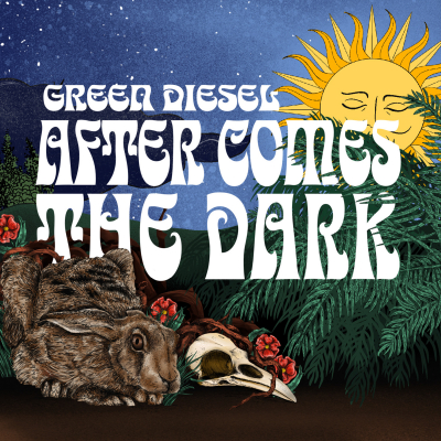 After Comes The Dark